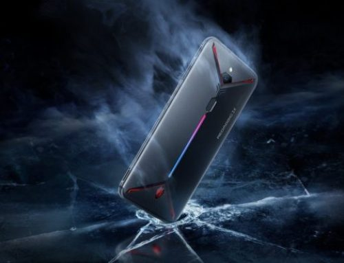 Nubia Red Magic 5G llegará con un potente cargador de 55 W