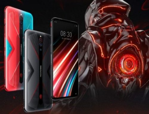 Nubia Red Magic 5G tendrá una pantalla increíble